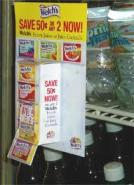 Freezer Extra Food Coupons