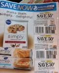 General Mills Sunday Paper Coupons Insert