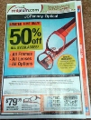 Red Plum Sunday Paper Coupons insert