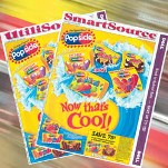 Smart Source Sunday Paper Coupons Insert